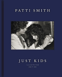 Review of Just Kids: Illustrated Edition by Patti Smith