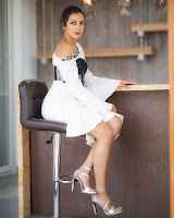 Catherine Tresa Latest Glamorous Photo Shoot  Gallery TollywoodBlog