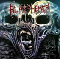 """Blasphemer - """"Blasphemer"""""""