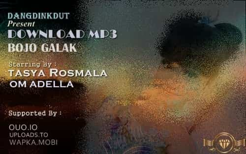 Download mp3 lagu Tasya Rosmala - Bojo Galak