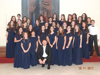 Συγχαρητήρια επιστολή Δημάρχου Πύδνας Κολινδρού για τη Δημοτική χορωδία Αιγινίου Canto Olympus για την κατάκτηση χρυσού βραβείου και την πρώτη θέση στην κατηγορία των παιδικών χορωδιών