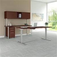 Ergonomic Executive Furniture