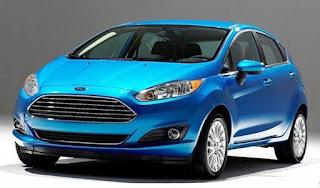 Modèle Ford Fiesta 2018, remaniement, prix et date de sortie Rumeur
