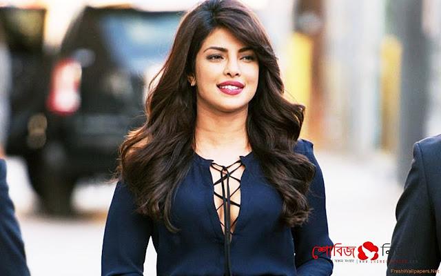 মহাশূন্যে Priyanka Chopra!