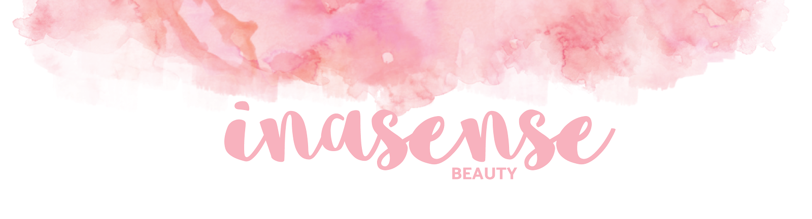 INASENSE BEAUTY 〰 A Little Life, Beauty and Style Blog