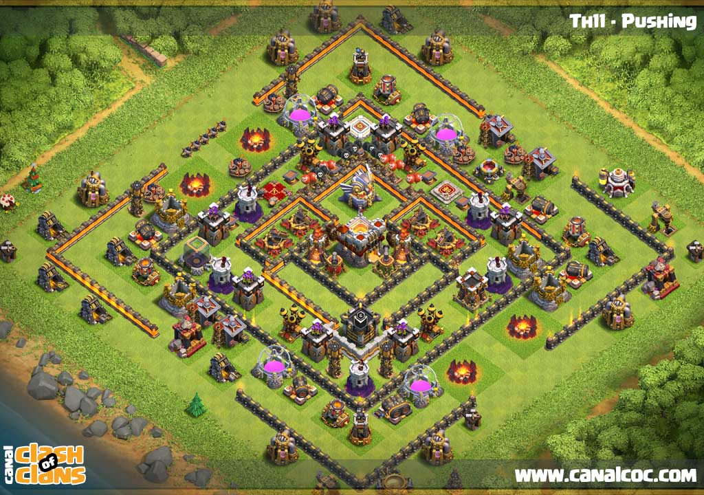 base th11 - pushing  599