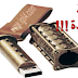 طريقة حماية الفلاشة USB بكلمة سر وحماية ملفاتك