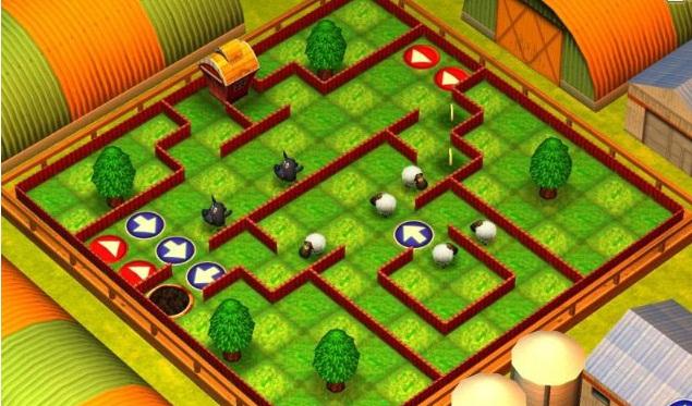 Shaun the sheep   games, videos and downloads   boomerang.