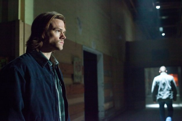 Recap/review of Supernatural 8x10 'Torn and Frayed' by freshfromthe.com