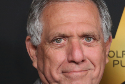 Les Moonves Predicts Tech Giants One Day Might Seek Sunday NFL Rights