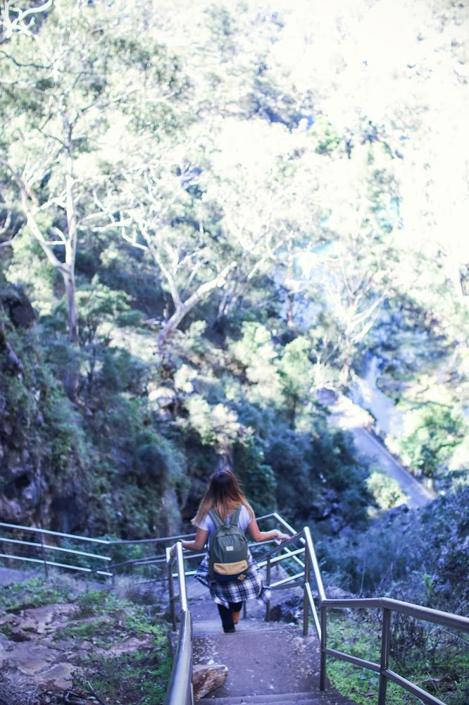 Carlotta Arch Jenolan Caves