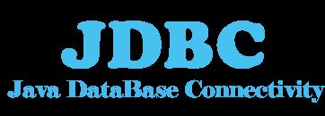 Hướng dẫn cấu hình JDBC