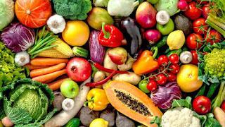 المجموعات الغذائية