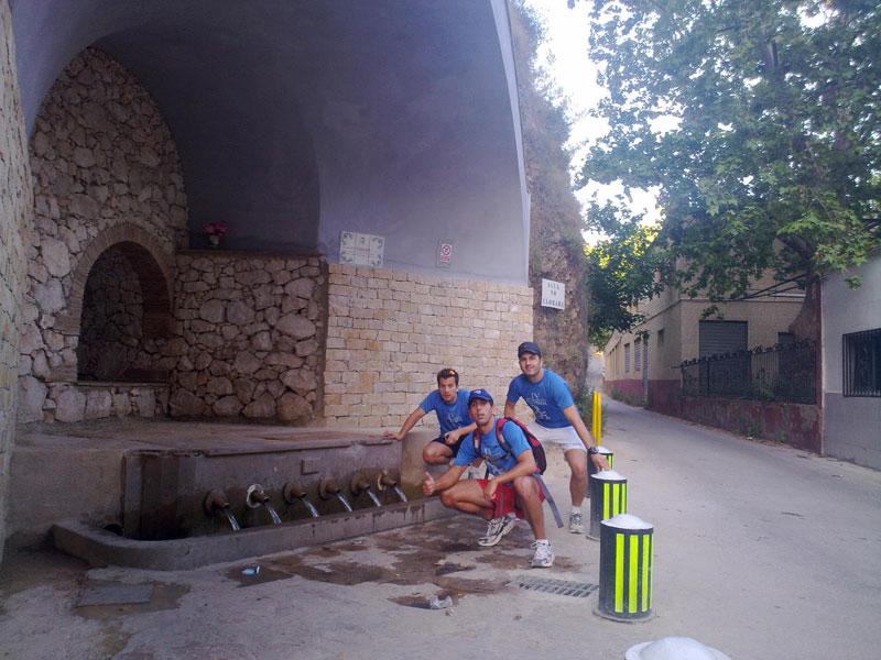 Zrunners LOrxa  Xeraco