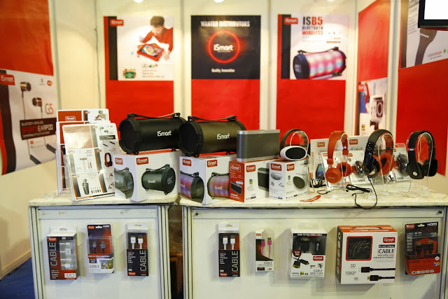 Photographs of India Gadgetz Expo 2016 (IGE)- Event