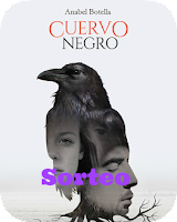 http://librosquehayqueleer-laky.blogspot.com.es/2017/03/sorteo-de-cuervo-negro-de-anabel-botella.html