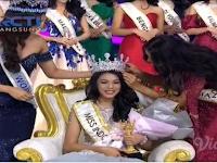 Miss Jawa Barat: Alya Nurshabrina Menyandang Sebagai Miss Indonesia 2018