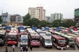 Vì sao giá cước vận tải không giảm?