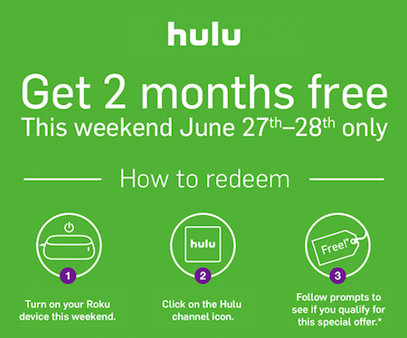 2 month hulu plus trial - Best buy here pay here springfield mo