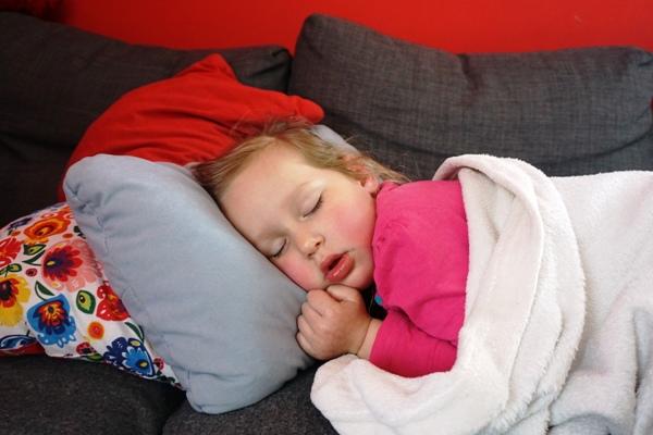usunięcie trzeciego migdałka u dziecka w klinice jednego dnia