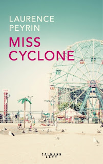 Miss Cyclone ~ Laurence Peyrin
