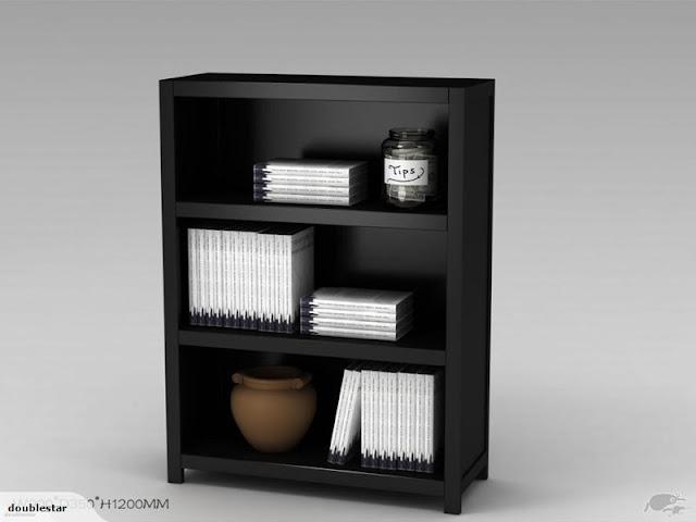 Black and White Original Bookshelves Black and White Original Bookshelves Black 2Band 2BWhite 2BOriginal 2BBookshelves2
