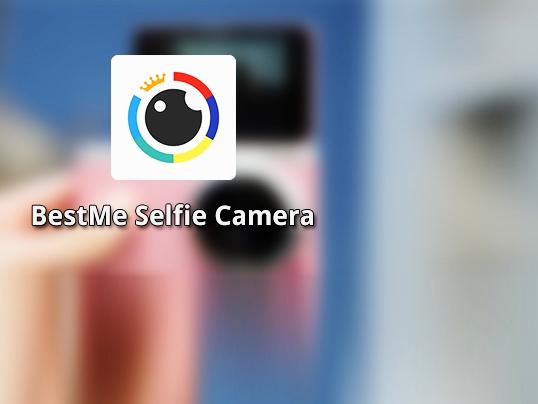aplikasi kamera selfie yang dipakai artis