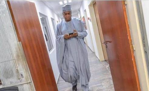 Saraki's 2019 Presidential Ambition Alters Calculations In PDP