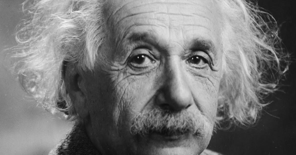 Contoh Biografi Singkat Bahasa Inggris Albert Einstein Biography