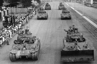 Agresi Militer Belanda I atau secara internasional disebut juga  Gevedu:  Agresi Militer Belanda I