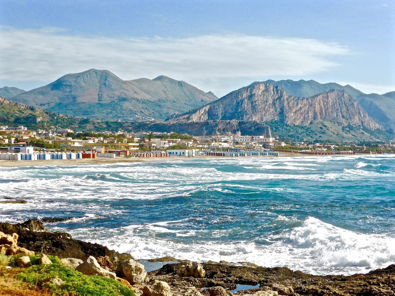 , Travel:  Sicily, A Perfect Family Holiday Destination
