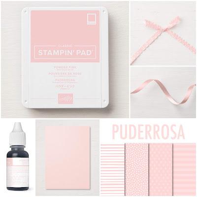 Stampin' Up! rosa Mädchen Kulmbach: Auslaufliste zum Jahreskatalog 2018/2019
