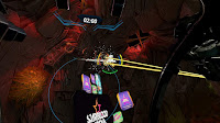 Starblood Arena Game Screenshot 3