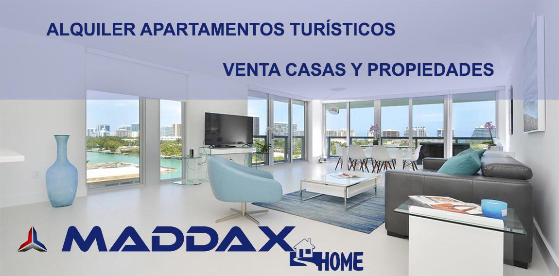 0b75b8311625b Alquiler apartamentos turísticos y Venta casas