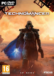 Download The Technomancer Full Version Free for PC