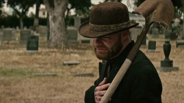 "FIVE FINGER DEATH PUNCH: Δείτε το νέο τους video για το ""I Apologize"""