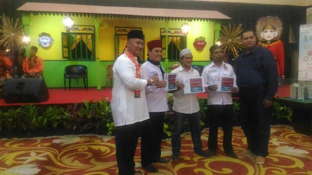 """Betawi Bangkit Menuju Era Modernisasi Ciptakan """"Start Up Weekend"""""""