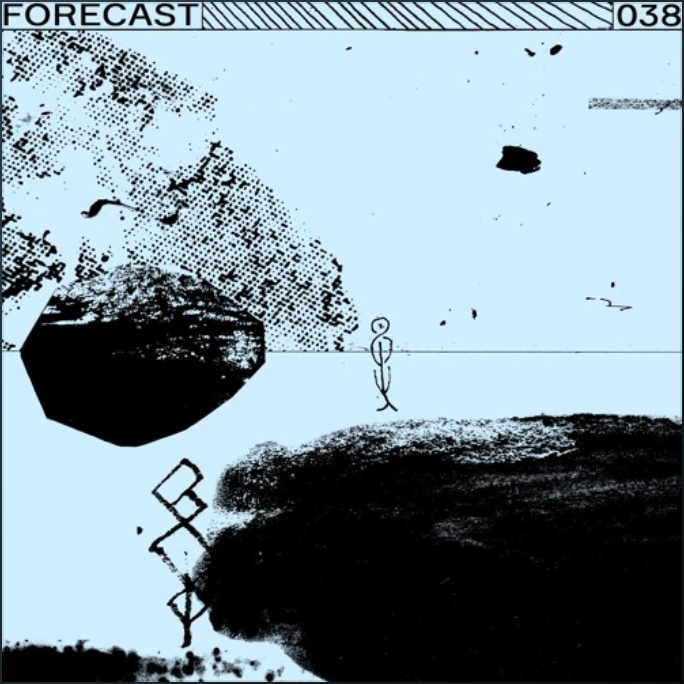 Mix】My new mix for 12th isle Forecast 038 / Deep Dance Music Page