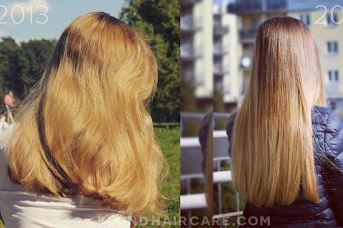 Puszące się włosy tuż po umyciu - jak sobie poradzić? - czytaj dalej »