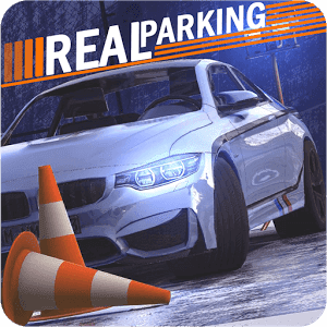 Real Car Parking 2017  apk mod