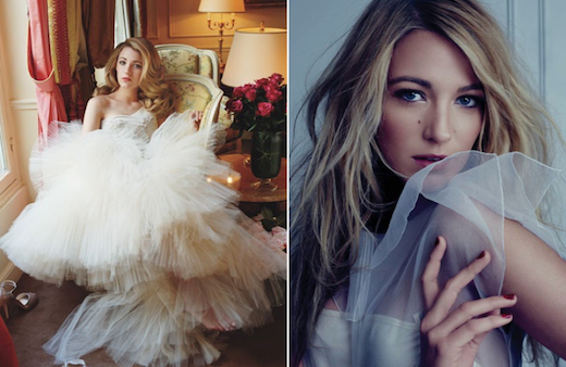 Blake Lively Wedding Dress.The Surprise Blake Lively Wedding Five Things We Know So Far