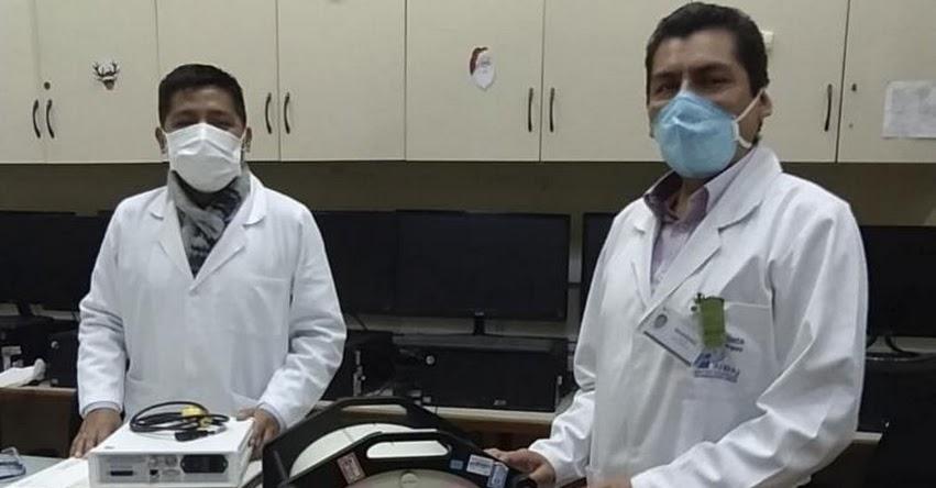 UNMSM: Universidad San Marcos trabaja en creación de equipo que elimina coronavirus en espacios cerrados