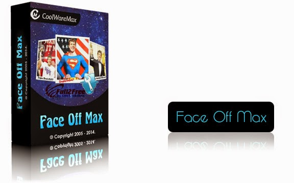 Software : FaceOffMax 3.6.5.2 + Crack