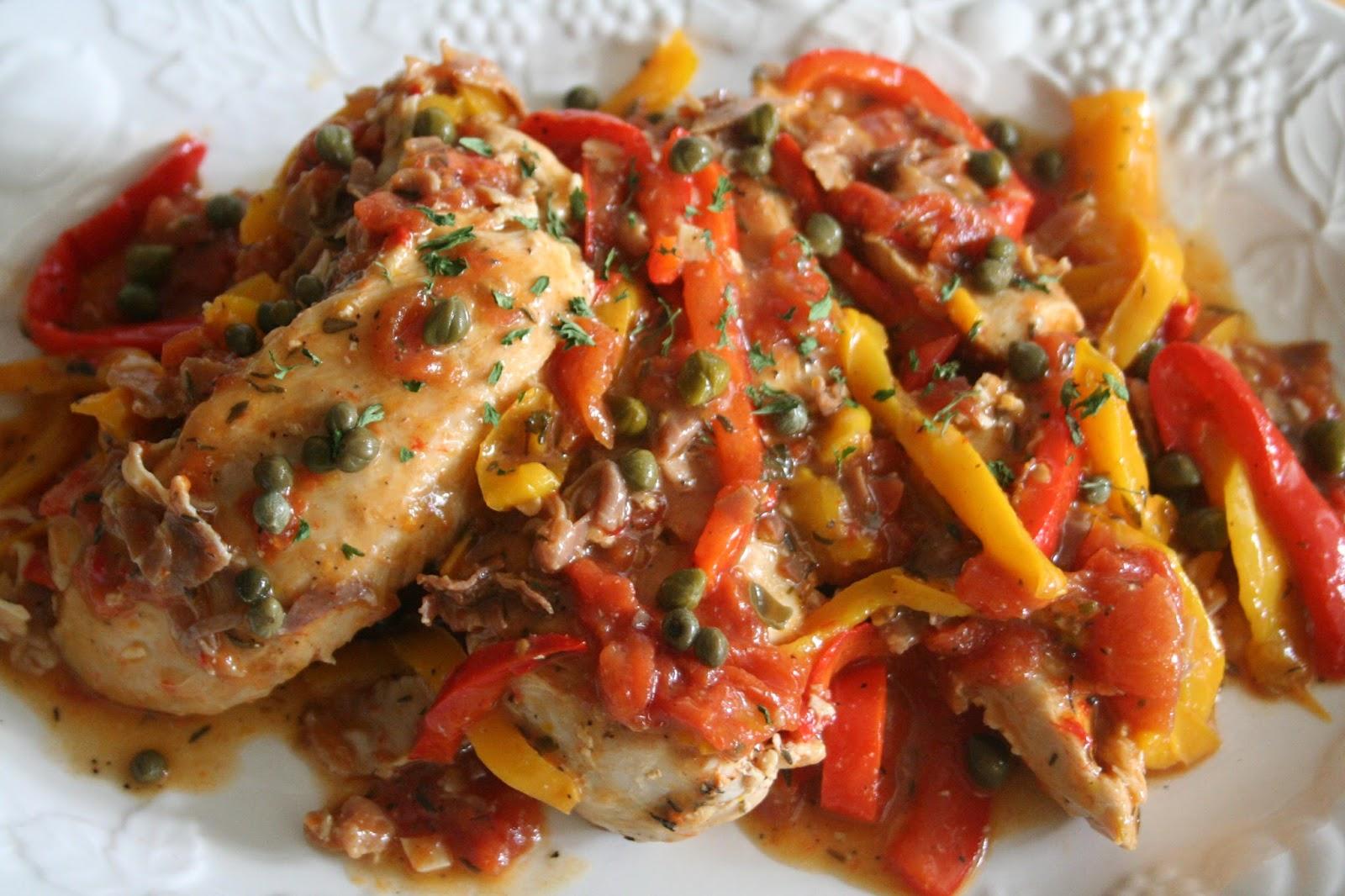 Chicken Spiedini Recipe Food Network