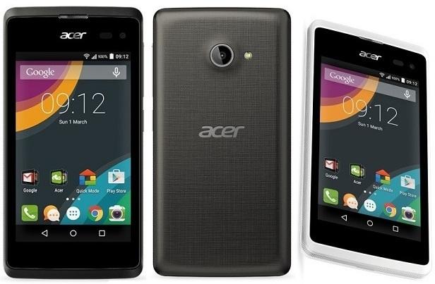 Harga HP Android Acer Liquid Z220 Tahun Ini Lengkap Dengan Spesfikasi Kamera 5MP Harga 800 Ribuan