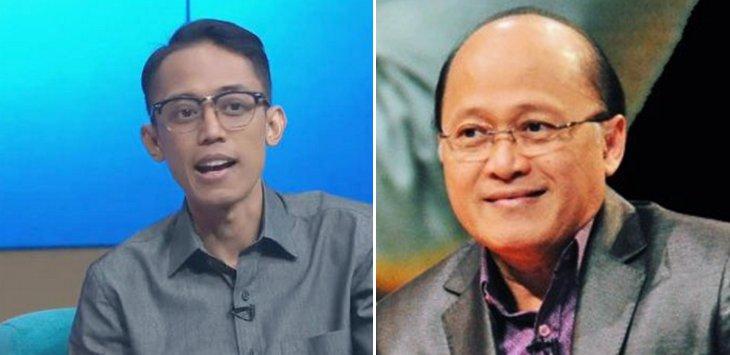 Ada Apa Gerangan? Mario Teguh Mendadak Minta Maaf ke Netizen