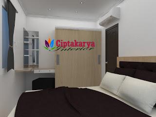 desain-interior-furnished-apartemen-2-kamar-kemayoran