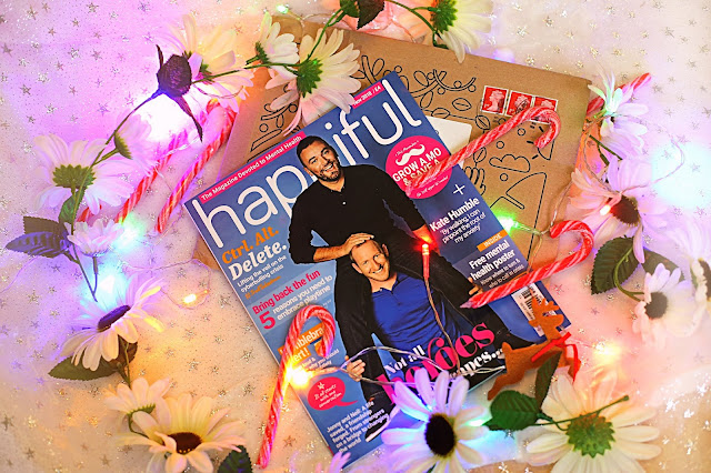 Affordable Christmas Gift Guide Under £50 Budget Gift Ideas 2018 Happiful Mental Health Wellbeing Magazine Subscription