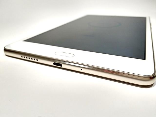 全方位居家娛樂機 HUAWEI MediaPad M3 Lite 8吋平板電腦 - 4
