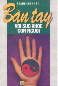 Bàn tay với sức khỏe con người - Trang Chấn Tây